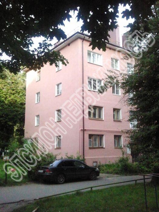 Продам 1-комнатную квартиру в городе Курск, на улице Карла маркса, 72/4, 2-этаж 4-этажного Кирпич дома, площадь: 31/18/6 м2