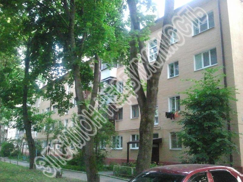 Продам 1-комнатную квартиру в городе Курск, на улице Карла маркса, 72/2, 3-этаж 4-этажного Кирпич дома, площадь: 32.5/18/6 м2