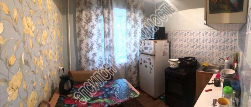Продам 2-комнатную квартиру в городе Курск, на улице Обоянская, 36, 3-этаж 4-этажного Кирпич дома, площадь: 42/26/6 м2