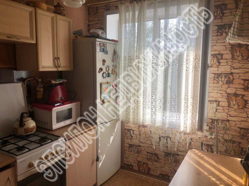 Продам 2-комнатную квартиру в городе Курск, на улице Союзная, 57а, 5-этаж 5-этажного Панель дома, площадь: 44/29.1/5.8 м2