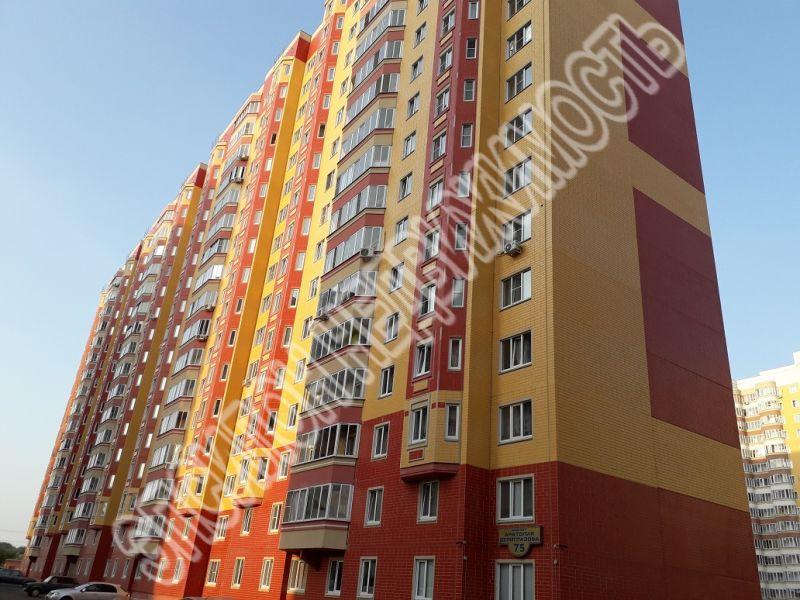 Продам 1-комнатную квартиру в городе Курск, на улице А. Дериглазова пр-т, 75, 15-этаж 17-этажного Панель дома, площадь: 37.2/17.16/9.77 м2