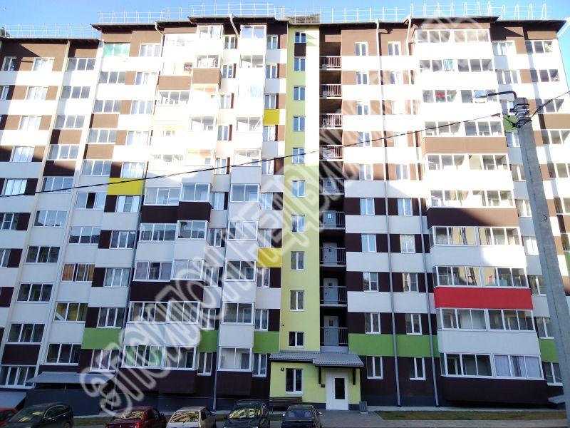 Продам 1-комнатную квартиру в городе Курск, на улице Н. Плевицкой пр-т, 9, 10-этаж 10-этажного  дома, площадь: 32/16.13/7.5 м2