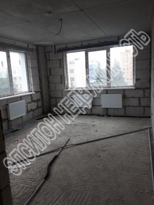 Продам 3-комнатную квартиру в городе Курск, на улице Гайдара, 26а, 3-этаж 10-этажного Монолит дома, площадь: 89/55.9/11.6 м2