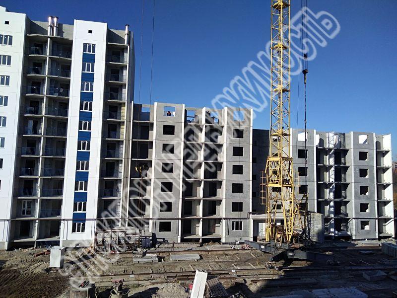Продам 2-комнатную квартиру в городе Курск, на улице Майский б-р, 27, 3-этаж 10-этажного  дома, площадь: 61.65/34/9.3 м2