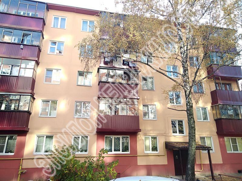 Продам 3-комнатную квартиру в городе Курск, на улице Ольшанского, 39, 3-этаж 5-этажного Панель дома, площадь: 58/40/6 м2