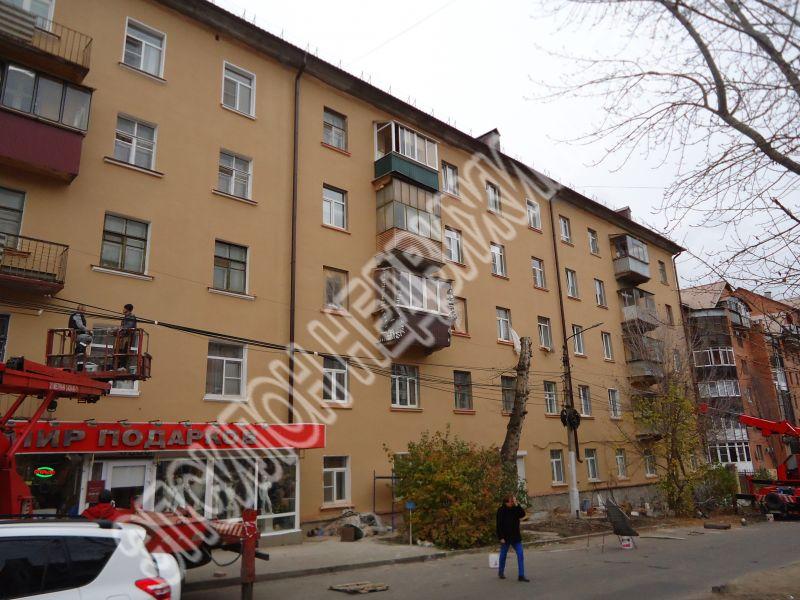 Продам 1-комнатную квартиру в городе Курск, на улице Белинского, 2/64, 2-этаж 5-этажного Кирпич дома, площадь: 29/14/6 м2
