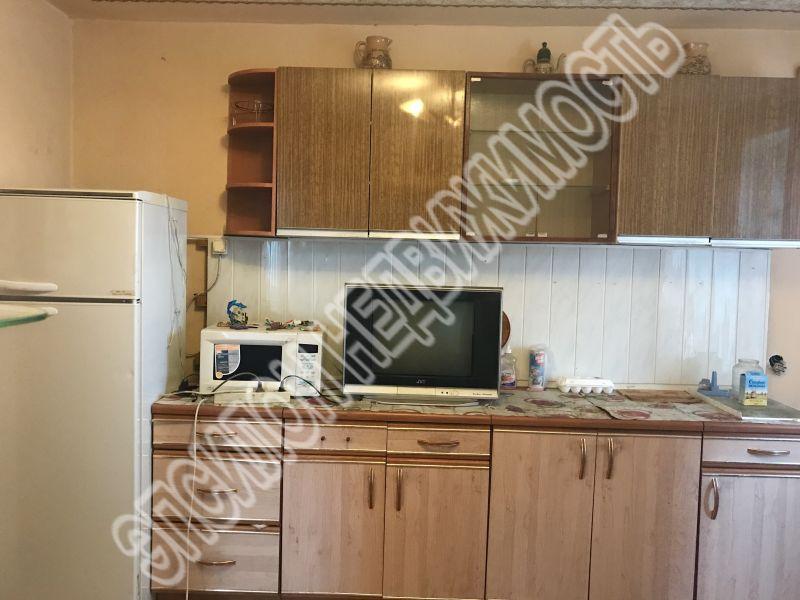 Продам 1 комнат[у,ы] в городе Курск, на улице Красный октябрь, 4-этаж 5-этажного Кирпич дома, площадь: 12.5/12.5/0 м2