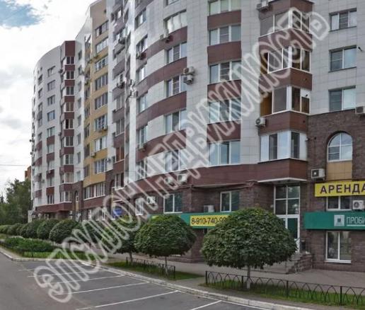 Продам 4-комнатную квартиру в городе Курск, на улице Максима Горького, 70, 9-этаж 10-этажного Монолит дома, площадь: 141.6/89/16 м2