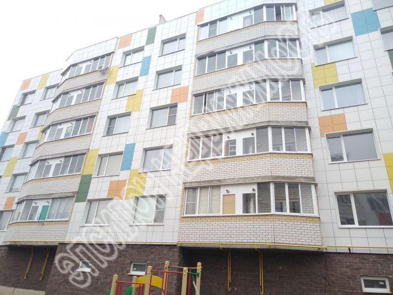 Продам 1-комнатную квартиру в городе Курск, на улице Генерала Григорова, 30, 3-этаж 5-этажного  дома, площадь: 44/18.6/12.3 м2