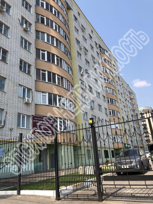 Продам 1-комнатную квартиру в городе Курск, на улице Пионеров, 17, 10-этаж 10-этажного Кирпич дома, площадь: 44.6/18/10 м2