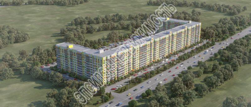 Продам 1-комнатную квартиру в городе Курск, на улице Энгельса, 0, 7-этаж 10-этажного  дома, площадь: 43.2/22/11.2 м2