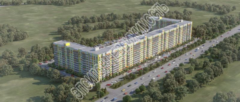 Продам 2-комнатную квартиру в городе Курск, на улице Энгельса, 0, 5-этаж 10-этажного  дома, площадь: 56.7/32/11.5 м2