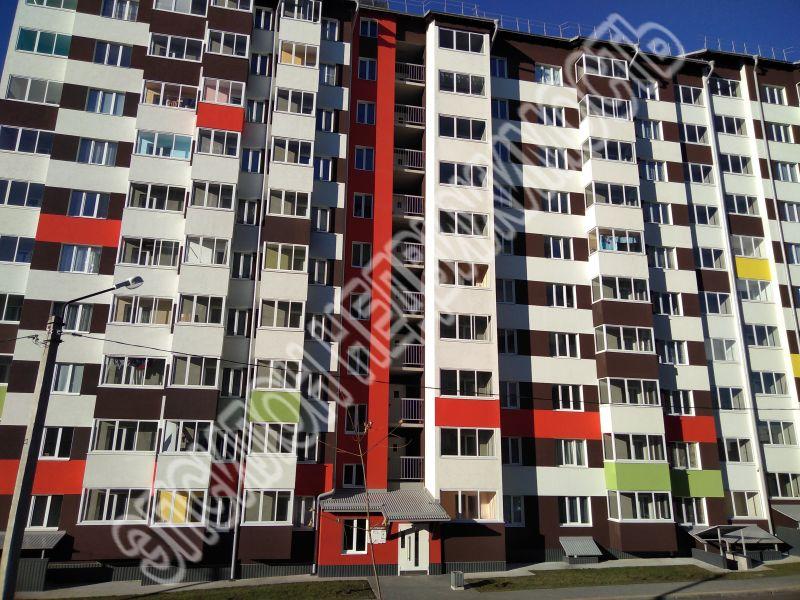 Продам 2-комнатную квартиру в городе Курск, на улице Н. Плевицкой пр-т, 0, 8-этаж 10-этажного  дома, площадь: 58/32/13.5 м2