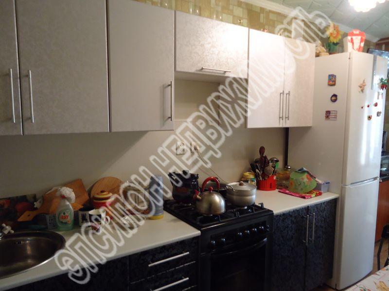 Продам 1-комнатную квартиру в городе Курск, на улице Ленинского Комсомола пр-т, 99а, 9-этаж 9-этажного Кирпич дома, площадь: 35.2/18/7.5 м2