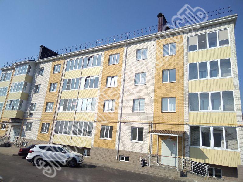Продам 3-комнатную квартиру в городе Курск, на улице Рябиновая, 3г, 2-этаж 5-этажного Кирпич дома, площадь: 102/64.9/14.73 м2