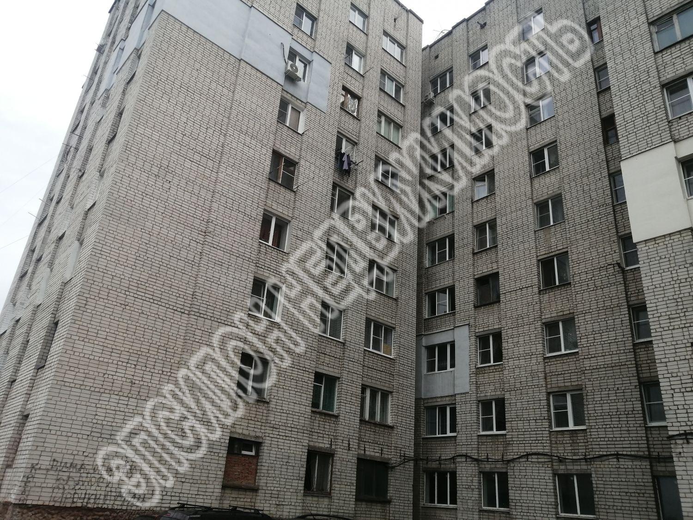 Продам 2 комнат[у,ы] в городе Курск, на улице Ленинского Комсомола пр-т, 6-этаж 9-этажного Кирпич дома, площадь: 35.4/27/4 м2