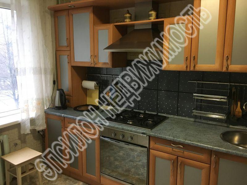 Продам 3-комнатную квартиру в городе Курск, на улице Никитская, 10, 3-этаж 9-этажного Панель дома, площадь: 61/0/9 м2