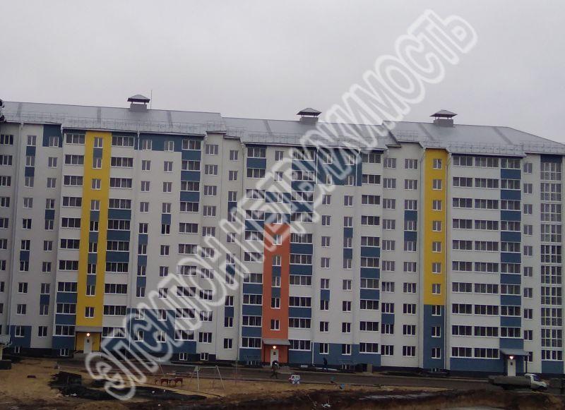 Продам 1-комнатную квартиру в городе Курск, на улице Н. Плевицкой пр-т, 9, 6-этаж 10-этажного  дома, площадь: 36/20/7.5 м2