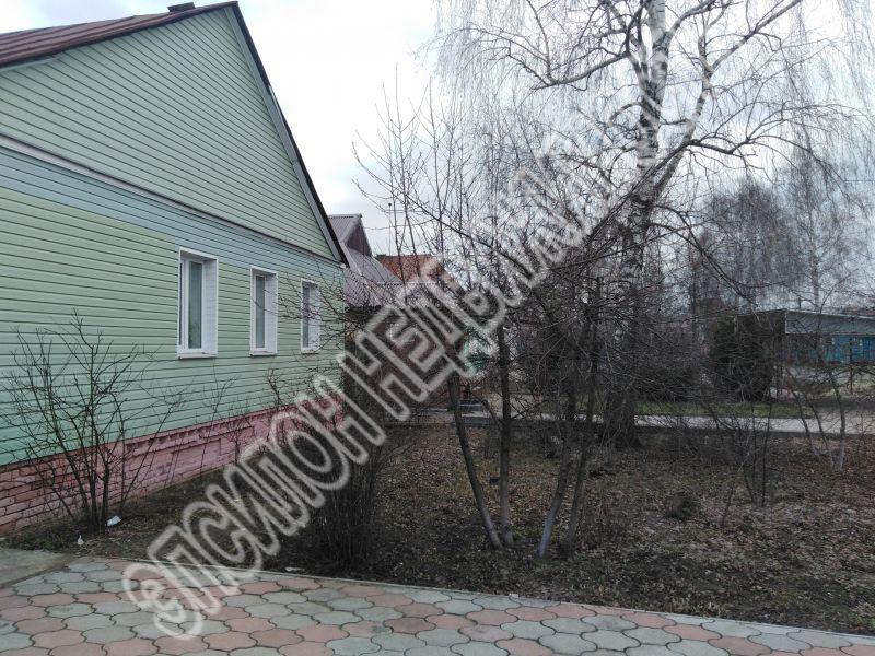 Город: Курск, улица: Стрелецкая 1-я, площадь: 113 м2, участок: 10 соток