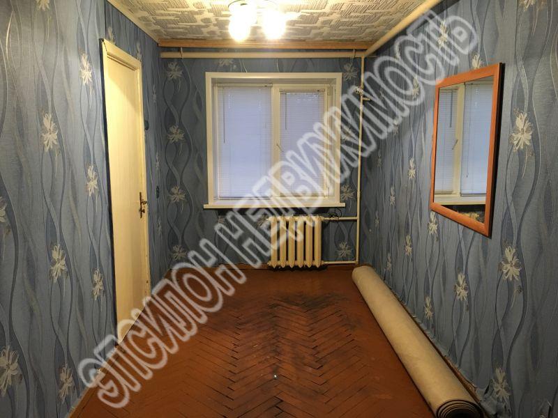 Продам 2-комнатную квартиру в городе Курск, на улице Менделеева, 33, 4-этаж 4-этажного Кирпич дома, площадь: 44/26/6 м2