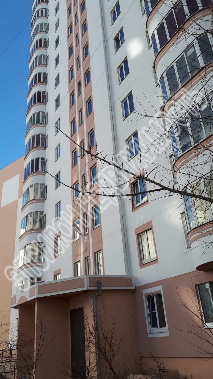 Продам 2-комнатную квартиру в городе Курск, на улице В. Клыкова пр-т, 6, 16-этаж 17-этажного Панель дома, площадь: 57.39/29.4/10.97 м2
