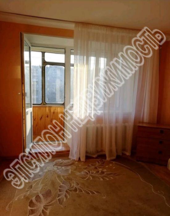 Продам 1-комнатную квартиру в городе Курск, на улице Чернышевского, 6, 7-этаж 9-этажного Кирпич дома, площадь: 33/18/7.1 м2