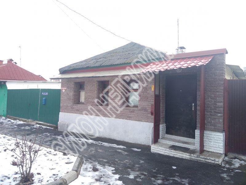 Город: Курск, улица: Суворовская, 28, площадь: 76 м2, участок: 6 соток
