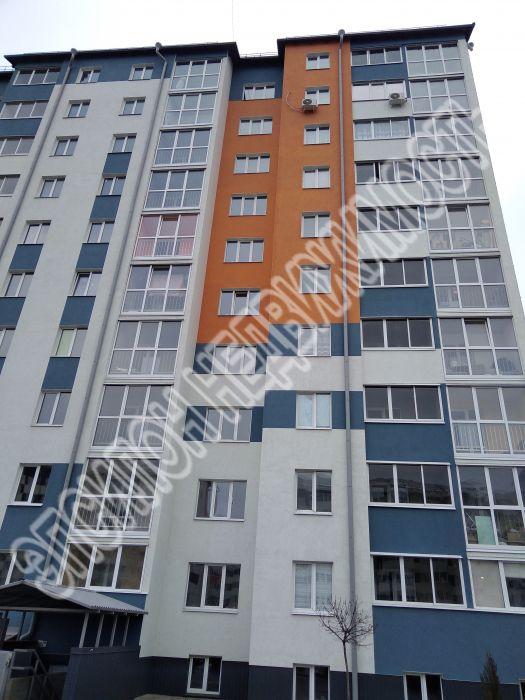 Продам 2-комнатную квартиру в городе Курск, на улице Н. Плевицкой пр-т, 11, 8-этаж 10-этажного Панель дома, площадь: 44/22/19.5 м2