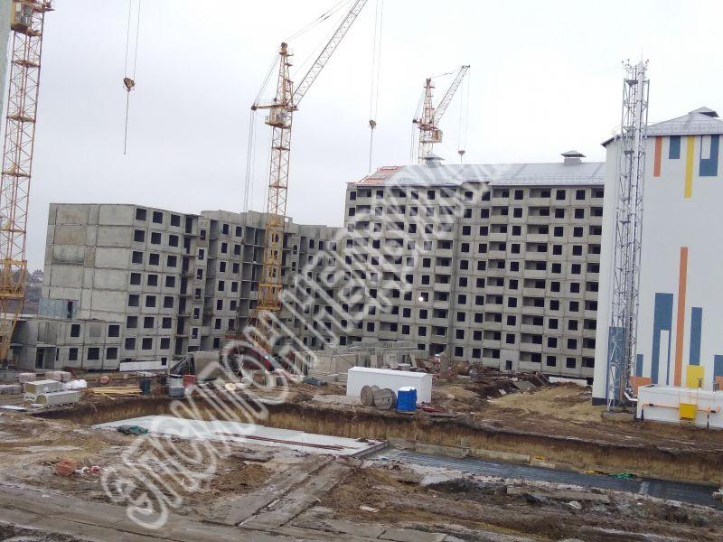 Продам 2-комнатную квартиру в городе Курск, на улице Н. Плевицкой пр-т, 17, 9-этаж 10-этажного Панель дома, площадь: 37/20/16 м2