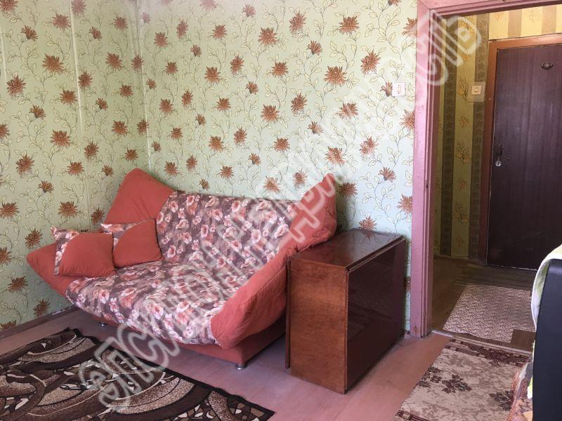 Продам 1-комнатную квартиру в городе Курск, на улице Ленинского Комсомола пр-т, 99, 4-этаж 9-этажного Кирпич дома, площадь: 28.2/13.2/6.7 м2