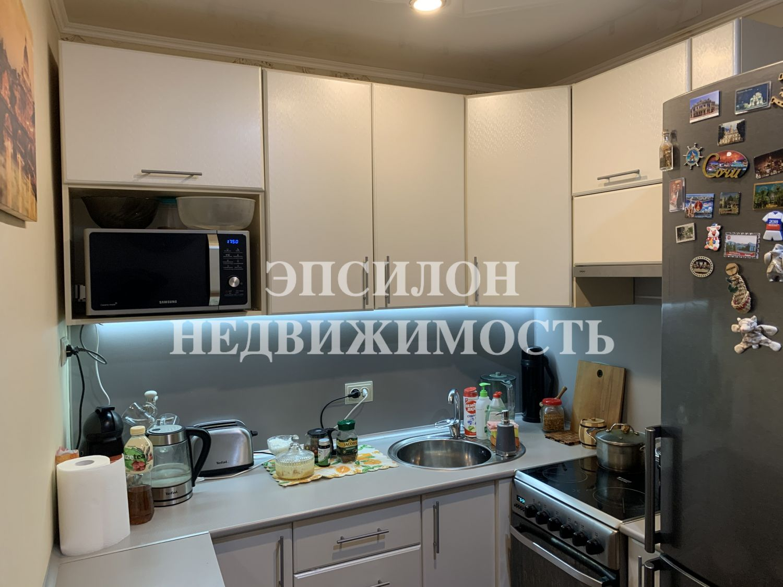 Продам 2 комнат[у,ы] в городе Курск, на улице Пучковка, 3-этаж 5-этажного Кирпич дома, площадь: 36/18/6 м2