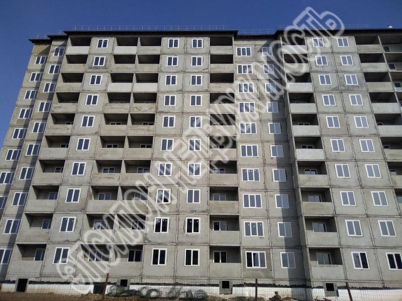 Продам 3-комнатную квартиру в городе Курск, на улице Н. Плевицкой пр-т, 10, 7-этаж 10-этажного Панель дома, площадь: 58/34/10 м2