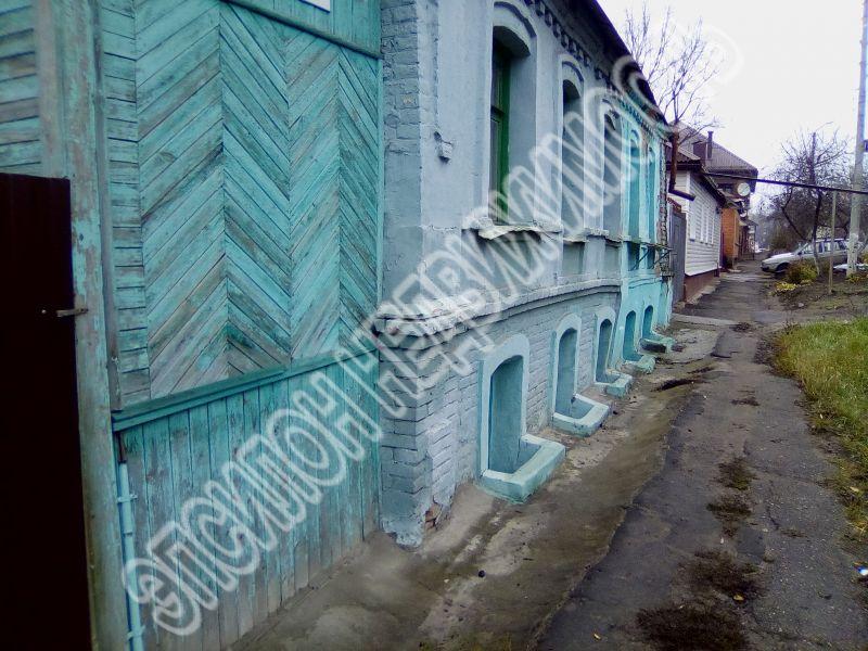 Город: Курск, улица: Семеновская, 46, площадь: 35 м2