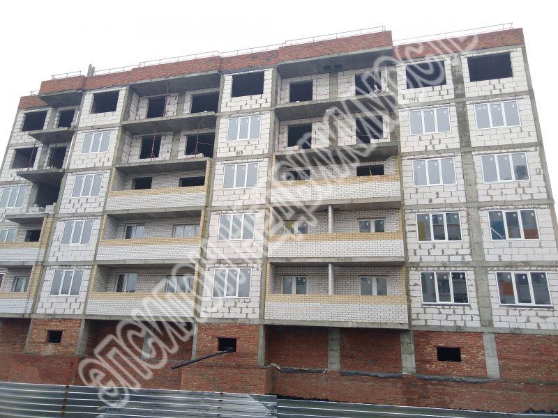 Продам 2-комнатную квартиру в городе Курск, на улице Генерала Григорова, 0, 2-этаж 5-этажного  дома, площадь: 67/34/14 м2