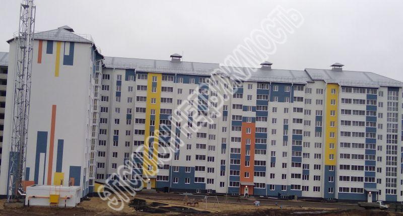 Продам 2-комнатную квартиру в городе Курск, на улице Н. Плевицкой пр-т, 23, 9-этаж 10-этажного Панель дома, площадь: 37/20/16 м2