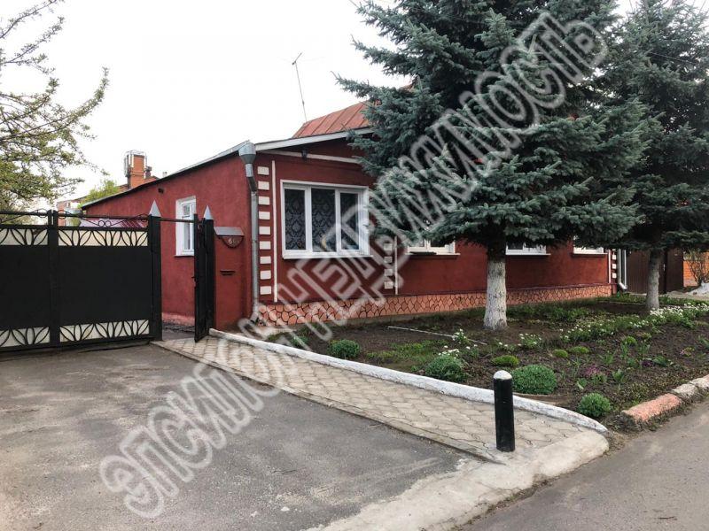Город: Курск, улица: Скорятина, 66, площадь: 198 м2, участок: 10 соток