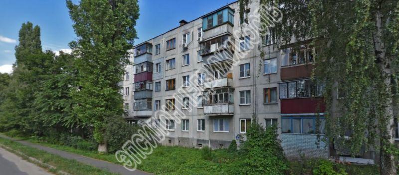 Продам 3-комнатную квартиру в городе Курск, на улице Гагарина, 28, 3-этаж 5-этажного Панель дома, площадь: 61.3/45.1/6 м2