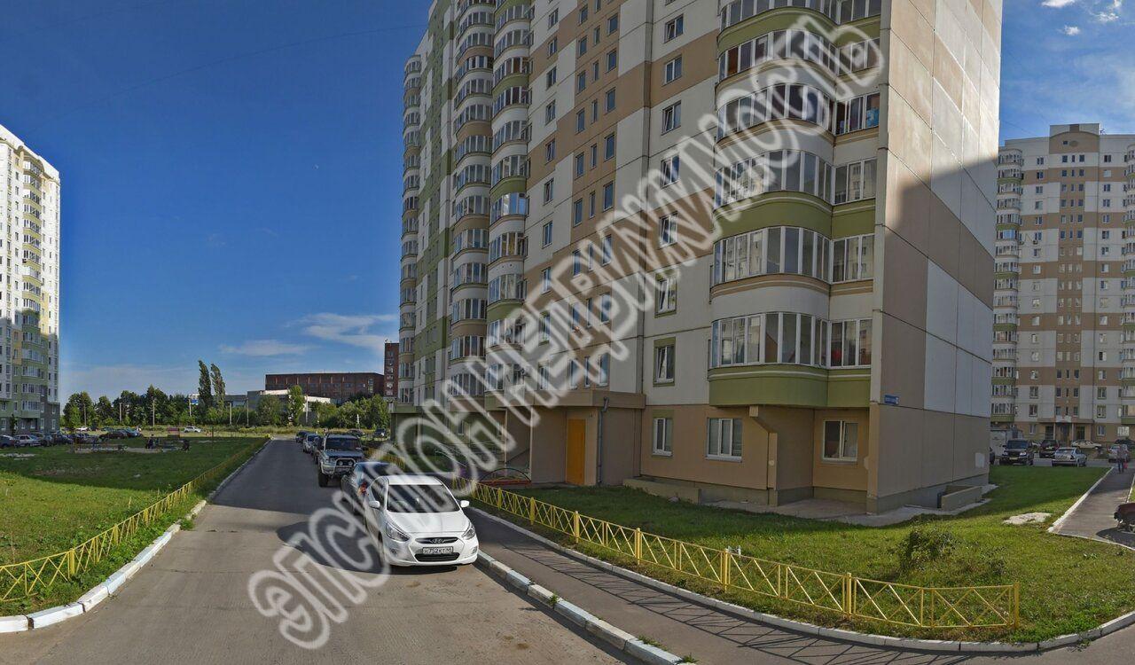 Продам 1-комнатную квартиру в городе Курск, на улице В. Клыкова пр-т, 76, 2-этаж 17-этажного Панель дома, площадь: 37.2/17.16/9.77 м2