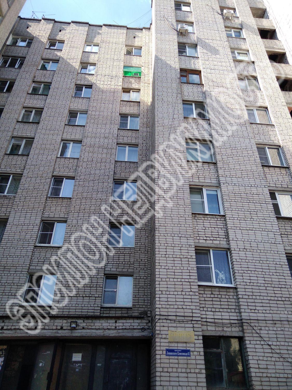 Продам 1 комнат[у,ы] в городе Курск, на улице Ленинского Комсомола пр-т, 7-этаж 9-этажного Кирпич дома, площадь: 19.5/19.5/0 м2