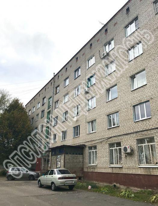 Продам 1 комнат[у,ы] в городе Курск, на улице Красный октябрь, 2-этаж 5-этажного Кирпич дома, площадь: 12/12/0 м2