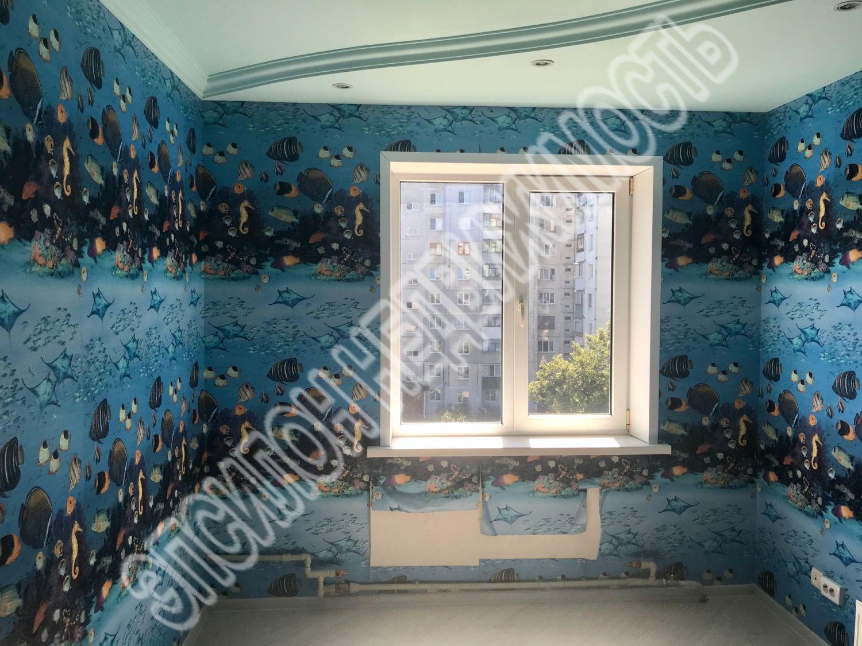 Продам 3-комнатную квартиру в городе Курск, на улице Серегина, 31, 5-этаж 5-этажного Панель дома, площадь: 47.3/32.5/6.1 м2