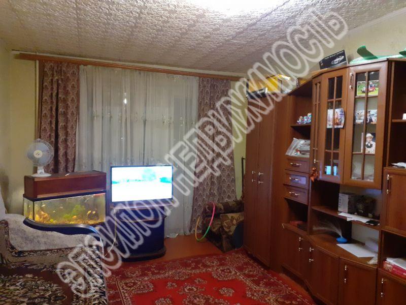 Продам 1-комнатную квартиру в городе Курск, на улице Аэродромная, 20б, 2-этаж 5-этажного Кирпич дома, площадь: 30.9/18/6.5 м2