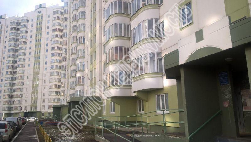 Продам 1-комнатную квартиру в городе Курск, на улице В. Клыкова пр-т, 63, 12-этаж 17-этажного Панель дома, площадь: 37.2/17.16/9.77 м2