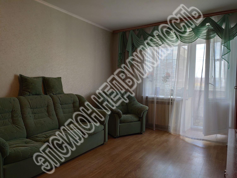 Продам 1-комнатную квартиру в городе Курск, на улице Чернышевского, 15, 8-этаж 9-этажного Кирпич дома, площадь: 36.2/18/8 м2