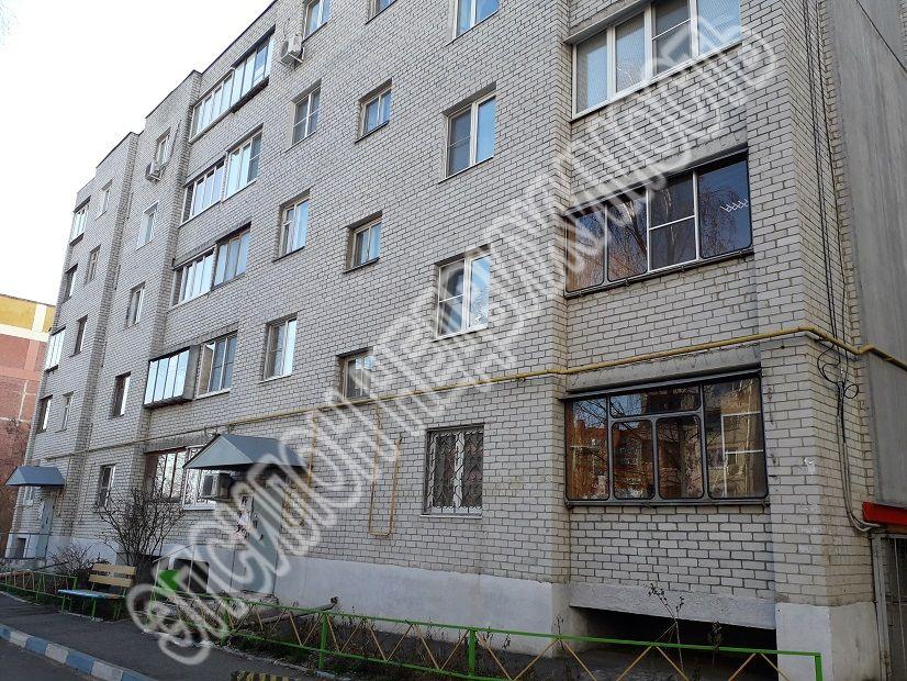 Продам 1-комнатную квартиру в городе Курск, на улице Студенческая, 36а, 3-этаж 5-этажного Кирпич дома, площадь: 46.1/17.39/11.9 м2