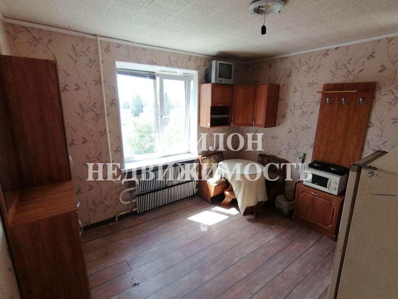 Продам 1 комнат[у,ы] в городе Курск, на улице Пучковка, 5-этаж 9-этажного Кирпич дома, площадь: 12.5/9.5/3 м2