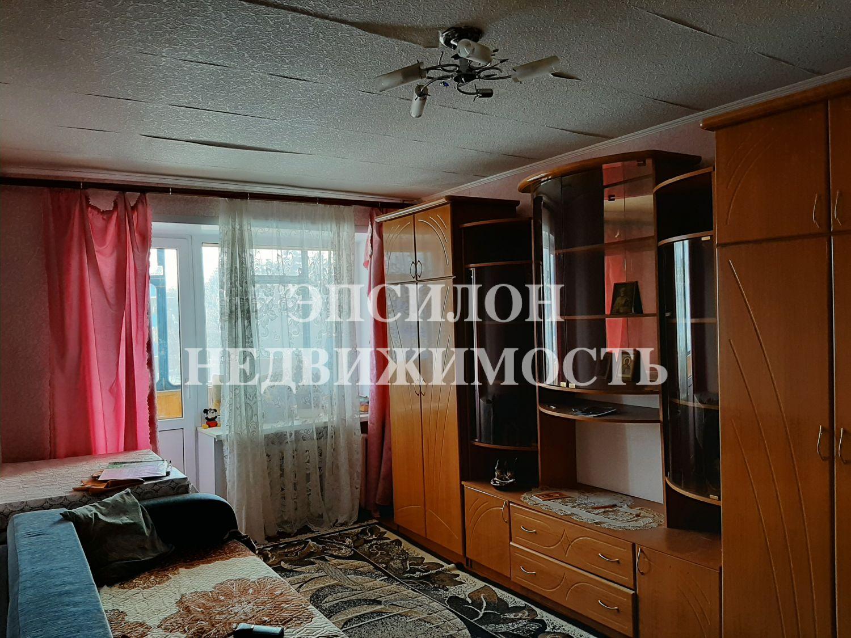 Продам 1-комнатную квартиру в городе Курск, на улице Республиканская, 12, 4-этаж 5-этажного Кирпич дома, площадь: 30/16/6 м2