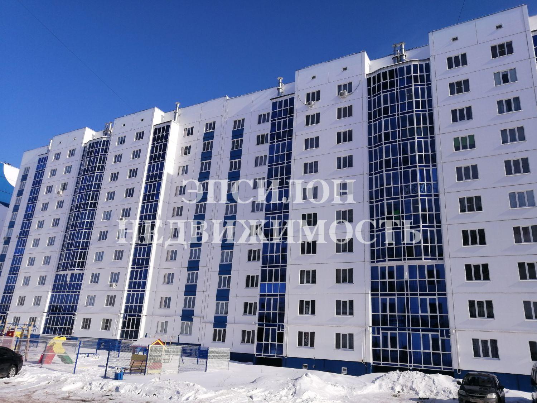 Продам 1-комнатную квартиру в городе Курск, на улице Майский б-р, 33, 8-этаж 10-этажного Панель дома, площадь: 41.03/17/9.33 м2