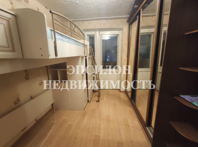 Продам 3-комнатную квартиру в городе Курск, на улице Кати Зеленко, 6в, 6-этаж 9-этажного Кирпич дома, площадь: 60.5/40/9 м2