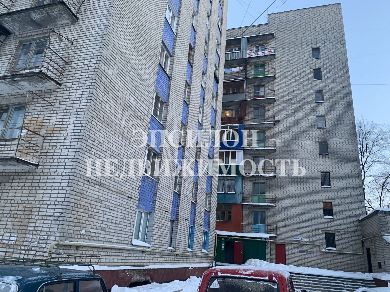 Продам 2 комнат[у,ы] в городе Курск, на улице Карла маркса, 7-этаж 9-этажного Кирпич дома, площадь: 29/29/0 м2